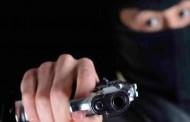 Con extrema violencia sujetos roban en domicilio de Punitaqui