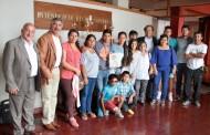 Academia de fútbol de Punitaqui salió campeona en Argentina