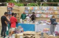 Con todo parte esta noche la XXVII Feria del Libro de Ovalle