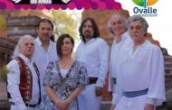 """""""Bajativo"""" de lujo para la Fiesta de la Vendimia en la plaza de Ovalle: Los Jaivas"""