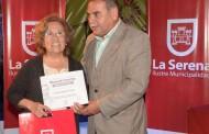 Escritora ovallina entre los ganadores del Premio Literario Manuel Concha
