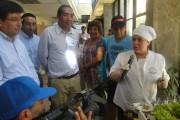 Apoyan a la Reactivación Económica del Turismo en Combarbalá