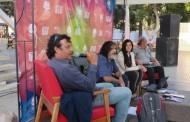 Destacado poeta José María Memet estará esta noche en la Feria del Libro