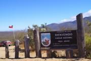 Decretan cierre de los parques nacionales en la región de Coquimbo