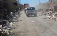 Municipio de Ovalle junto a privados limpiarán basural clandestino del sector El Dorado