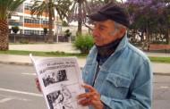 Escritor Benjamín Arcaya recibe el Premio Cataloe 2015 de literatura