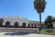 En el Centro Cultural de la ex Estación Ovalle celebrará el Día del Patrimonio .