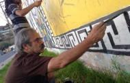 Murales con sentido: Identidad y patrimonio se reflejan en calle El Mirador