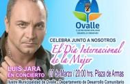 Mujeres destacadas de la comuna de Ovalle recibirán una distinción en su día