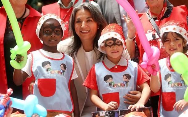 Radiografía de la inmigración en Chile: presentan datos CASEN