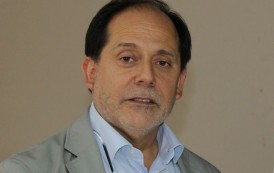 Ratifican a Ernesto Jorquera como Director regional de Salud