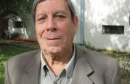 Consternación por fallecimiento de José Canihuante Mundaca