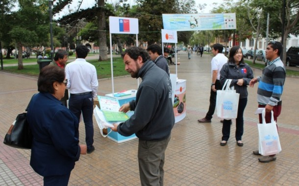 Fomentan la eficiencia energética en la Región de Coquimbo