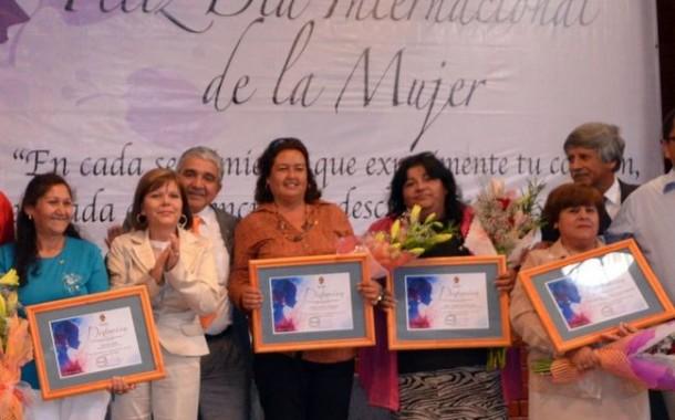 12 mujeres serán homenajeadas en Ovalle en la celebración de su día
