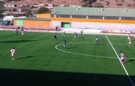 Deportes Ovalle no pudo con Linares y logra solo un empate