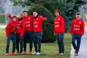 Xabier Santos: Otro ovallino que quiere quedarse en el futbol europeo