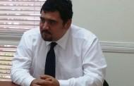 Gobernador de Limarí preocupado por la calidad del agua potable en Ovalle