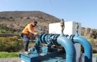 Fiscalizan calidad de agua potable en Ovalle en respuesta a reclamos