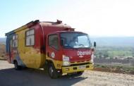 Biblioteca móvil llevará la literatura a distintos puntos de la provincia