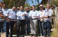 Revisten canal Panulcillo para mejorar gestión del agua en Combarbalá