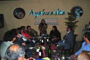 Ayahuaska: dos años trayendo los sabores del Perú Mágico a Ovalle