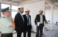 En junio del 2015estará terminado nuevo CRS de Ovalle