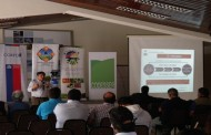 Con seminario entregan información relevante para fruticultores de Limarí