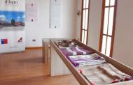 Textiles Aymaras y Atacameños se muestran en exposición de la Fundación Artesanías de Chile