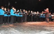Dos años está celebrando el Coro de adultos mayores Voces Doradas de Ovalle
