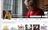 ¿Vuelve Marta Lobos?