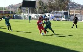 Deportes Ovalle empata a 2 con Malleco en su último partido como local