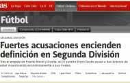 Deportes Ovalle enviará una queja formal a la ANFP por declaraciones de DT de Puerto Montt