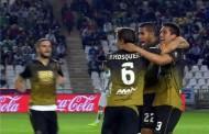 Ovallino Enzo Roco anota su primer gol oficial en el Elche  de España