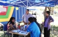 Oficinas municipales se trasladarán a la villa San José de la Dehesa en Ovalle