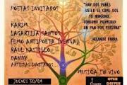 """TOKATA POÉTIKA: """"Lluvia de Poemas"""" en el Día del Trabajador"""