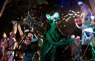 """""""NAVEGANTES DEL SUEÑO"""": Espectáculo sumergirá a los ovallinos en un mundo de magia y fantasía"""