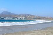Nuevo temblor sacude esta tarde a balneario de Tongoy