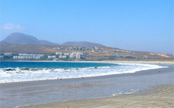 Evaluación luego de sismo en la Región: Cortes de luz, rodados y evacuación en balnearios