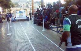 A mejorar ese pulso muchachos: Ovalle será sede del Torneo Regional de Rayuela