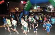 No hay como correrse: invitan a Corrida Familiar Nocturna en Ovalle