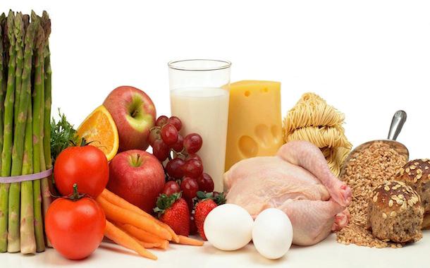 Alimentación Sana: la clave para evitar Accidentes Cerebro Vasculares