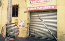 Siguen los robos: Más de seis millones sustraen de distribuidora en Ovalle