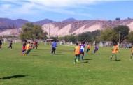 Semifinales del Fútbol Escolar Sub 14 se juegan este miércoles en Ovalle