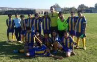 Invitan a Cuadrangular de Futbol Infantil en canchas de la Academia Municipal