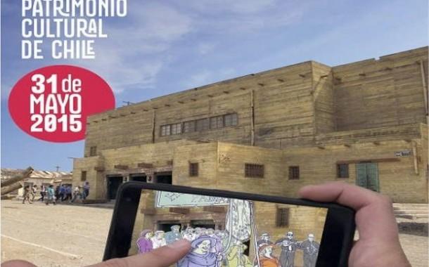 """Con Exposición """"Patrimonio Familiar de Ovalle"""" celebrarán Día del patrimonio"""
