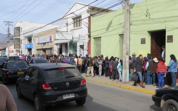 Suspenden pagos deL IPS EN rutas móviles  de Las Breas y Tamaya … ¡Hasta nuevo aviso!