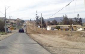 Trámite burocrático tiene enredada la pavimentación de la ruta a Huamalata