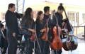Teatro Municipal de Santiago convoca a niños y jóvenes para talleres instrumentistas