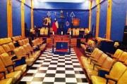 Logia Masónica de Ovalle invita a la comunidad a visitar su edificio en el día del Patrimonio