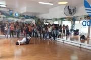 Ovallinos de Beat Valley entran en la escena nacional del Street Dance
